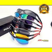Sunglasses Kacamata Outdoor Police Polarized Sporty (22351263) di Kota Bogor