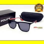 Kacamata Sunglasses Police 605 Polarized TERBARU (22351411) di Kota Bogor