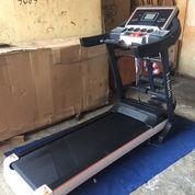 Treadmill Elektrik Series I Turin Bisa COD Semarang