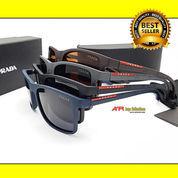 Kacamata Sunglasses Prada 604 Polarized TERBARU (22351575) di Kota Bogor