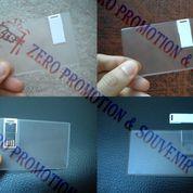 USB Flashdisk Kartu Transparan - FDCD11 4gb (22357891) di Kota Tangerang