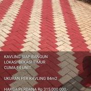 Kavling Di Bekasi Timur