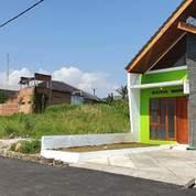 Rumah Siap Bangun Dalam Kawasan Cluster Tasnim Bogor