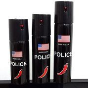 Pepper Spray / Semprotan Merica 60ml