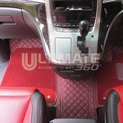 Karpet Mobil Custom Fit 360