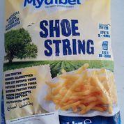 Mydibel Shoestring 1000 Gram Harga Hemat