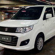Suzuki Karimun WAGON R 1.0 At GS 2016 Dp 7.5 Jt (22364667) di Kota Jakarta Selatan