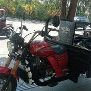 Viar Gerobak Bak Besar Panjang (22365171) di Kota Surabaya