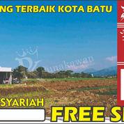 Tanah Kavling Belakang Batu Town Squre Batu Malang (22367119) di Kota Batu