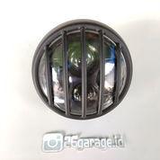 HEADLAMP LAMPU DEPAN DAYMAKER GRILL