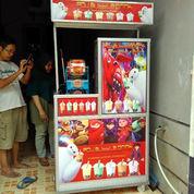 Usaha Bubble Drink Dan Cappucino Cincau (2236774) di Kota Jakarta Selatan