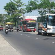 Tanah SHM Strategis Dekat Terminal Jalan Sukoharjo (22368335) di Kab. Sukoharjo