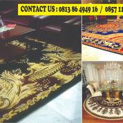 Karpet - Permadani - Ambal Custom Design (22369539) di Kota Bekasi
