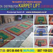 KARPET LIFT BISA PESAN MOTIF (22370679) di Kota Bekasi