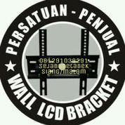 Bracket Tv Led 32 / 40 43 / 55 / 65 Terima Pasang (22371295) di Kota Jakarta Timur