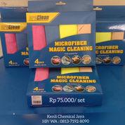 Lap Micro Fiber (22373299) di Kota Banda Aceh