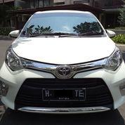 Toyota Calya G 2018 MT Putih