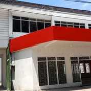 Kantor+Gudang Lokasi Strategis Nol Jalan Raya Di Malang (22380611) di Kota Malang