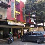 Ruko 3 Lantai Posisi Hook Di Pusat Bisnis Kota Jogja
