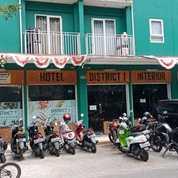 Kios Apartemen Center Point Bekasi Selatan (22380987) di Kota Bekasi
