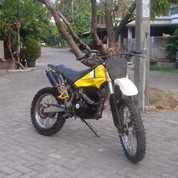 Motor Trail Minerva 150cc Tahun 2008 (22383683) di Kota Bekasi