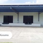 Gudang Logistik Jasa Pusat Logistik Berikat Dan Customs Clearance