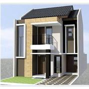 Rumah Baru Modern Minimalis Di Cimanggis Depok Jawa Barat (22384631) di Kota Depok