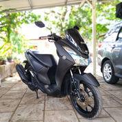 Yamaha Lexi Hitam Doff 2019 Juni Sleman Jogja (22385107) di Kab. Sleman