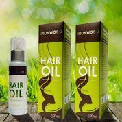 Ironwood Hair Oil 100 Ml.