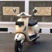 Piaggio Vespa Lx150ie 2012 (22386547) di Kota Jakarta Timur