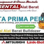 Alat Berat Bulldozer (22386779) di Kota Jakarta Utara