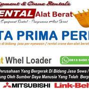 Rental Wheeloader (22386939) di Kota Jakarta Utara