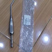 Yankauer Yankuer Aspiration Suction Tube 31cm 5 Lobang Merk Soll+Co