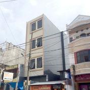Ruko Empat Lantai Di Sekitar Pasar Sentral Makassar (22390099) di Kota Makassar