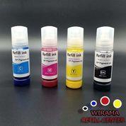 Tinta Pigment Epson L310 L360 L120 L3110 L3150 L1110 L3101 L5190 (22391967) di Kota Surabaya