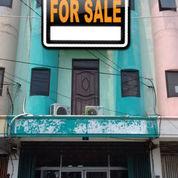 #A1969 Ruko 0 Jalan Mahkota Palace Raya Kenjeran 3Lt SHM Profitable Asset (22393855) di Kota Surabaya