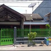 Rumah Manyar Jaya Jalan Paving Bebas Banjir Row 3,5mbl (22397295) di Kota Surabaya