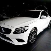 Last Unit End Years Sale Mercedes Benz C 200 Progressive Line (22397403) di Kota Jakarta Selatan