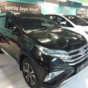 [Satria Jaya Mobil 5] Daihatsu Terios R MT 2018 (22398883) di Kota Surabaya
