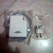 Adaptor/Charger Apple Macbook 85W ORI (2239896) di Kota Jakarta Barat