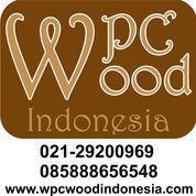 Kayu Plastik Komposit (22399623) di Kota Jakarta Barat