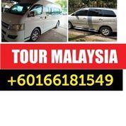 Malaysia City Tour (22404095) di Kota Jakarta Barat