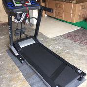 Treadmill Elektrik Series Oslo Bisa COD Semarang
