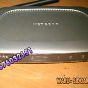 Wifi Router#Netgear#Oke#Waru (22409387) di Kab. Sidoarjo