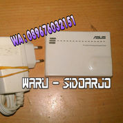 Asus#Wifi Router#Wl330Ge#Mantap (22409495) di Kab. Sidoarjo