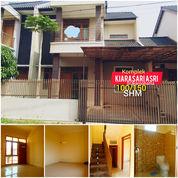 Rumah Siaphuni Kiaracondong (22411535) di Kota Bandung