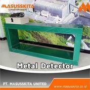 Metal Detector China Murah - PT MASUSSKITA UNITED (22412503) di Kab. Semarang