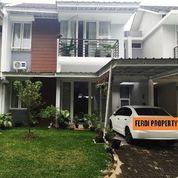 Rumah Cantik Minimalis 2 Lantai Depan Danau Citra Gran Cibubur (22412711) di Kota Bekasi