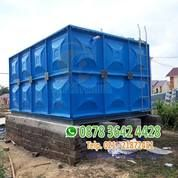 Pabrikasi Tangki Air Roof Tank Panel (22413079) di Kota Bekasi