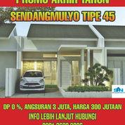 DP0% Harga 300an Juta (22414359) di Kota Semarang